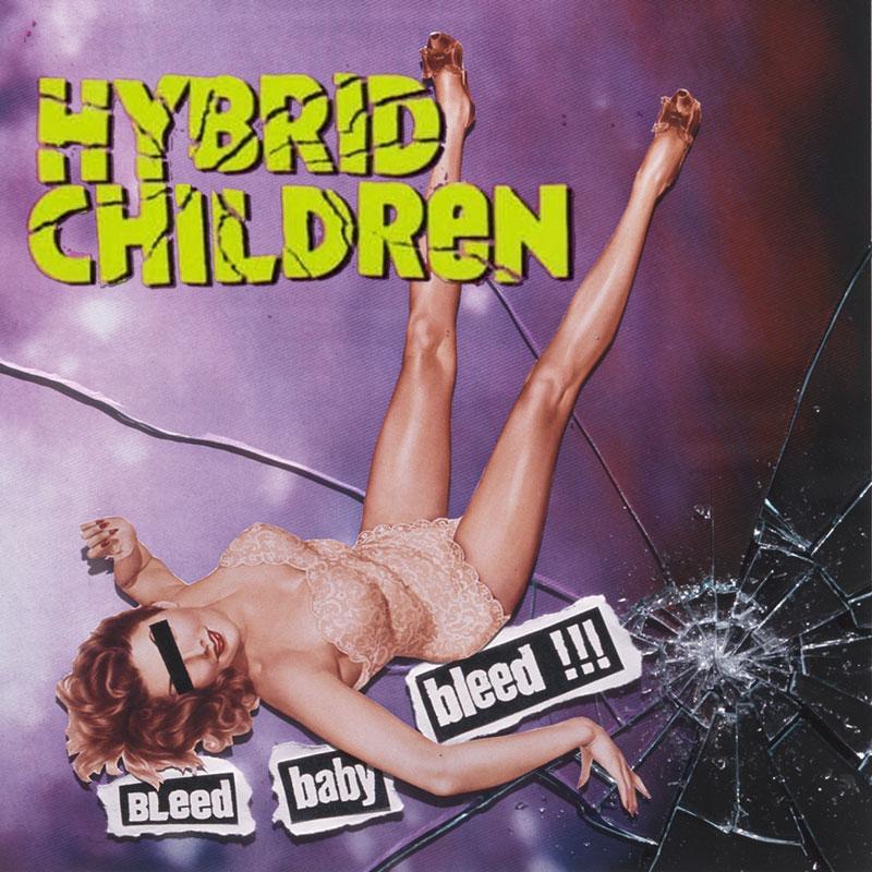 Bleed Baby Bleed | 1993